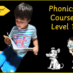 Phonics Beginners Course